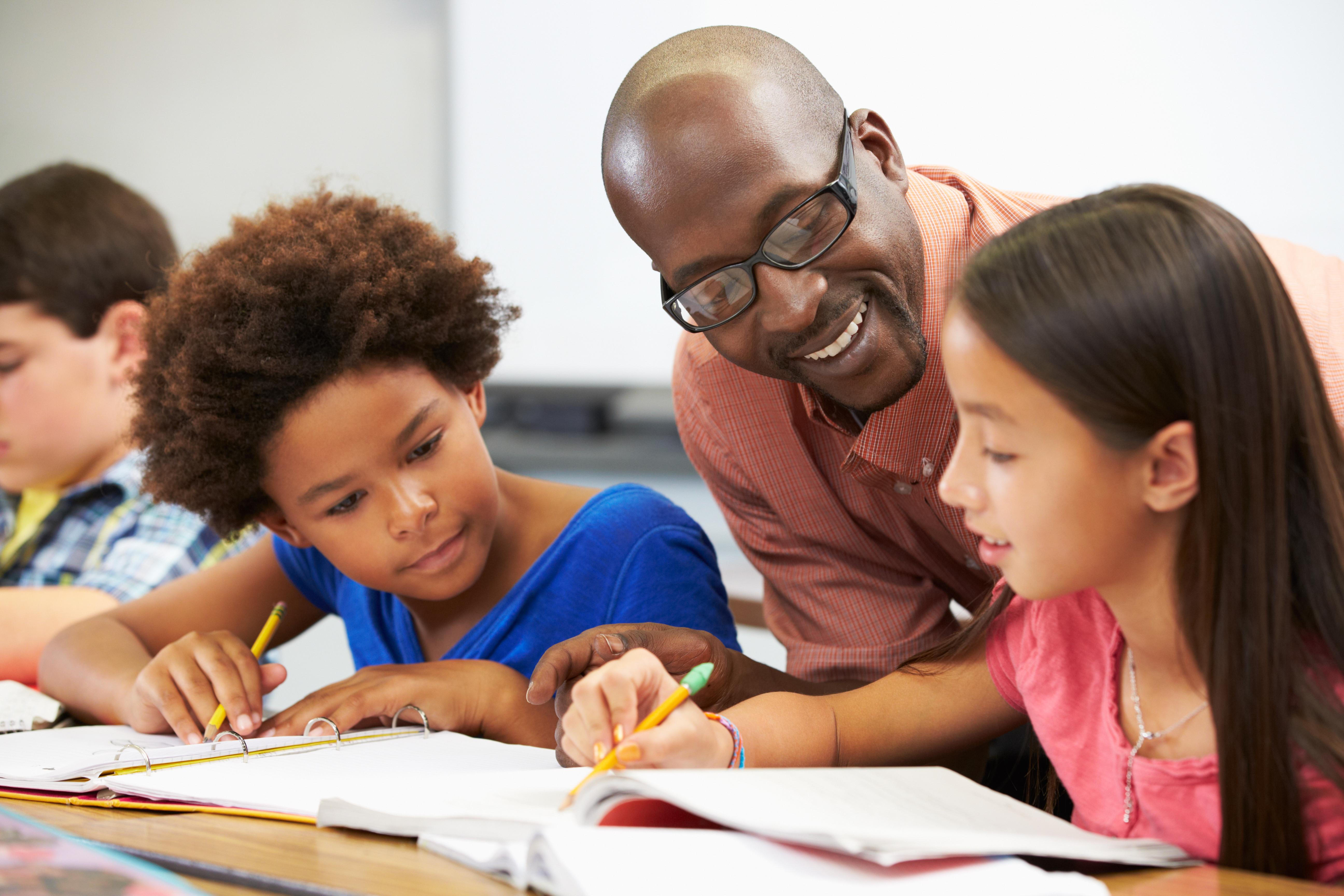 Baltimore City Public Schools Training of Trainers 2021